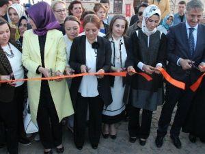 Kadem'in 9. Şubesi Elazığ'da Açıldı