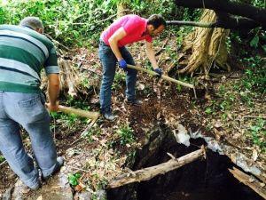 Giresun Adası Turizme Hazırlanıyor