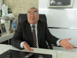 Bölge Birliği Başkanı Saraç, Hükümetin Bir An Önce Kurulmasını İstedi
