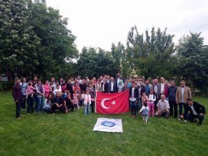 Türk Eğitim Sen Avanos Üyeleri Kahvaltıda Buluştu