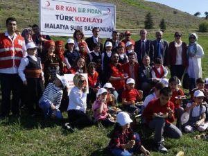 Türk Kızılayı'nın 145. Kuruluş Yıl Dönümü