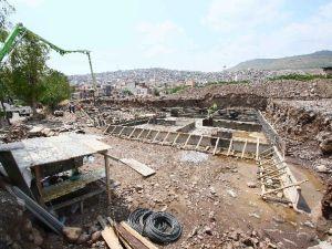 Osmangazi'ye Dev Pazar Yeri Geliyor