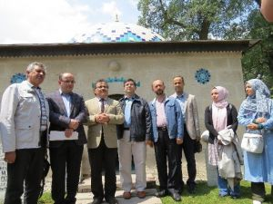 Sunullah-ı Gaybi Sempozyumu 1-3 Ekim'de