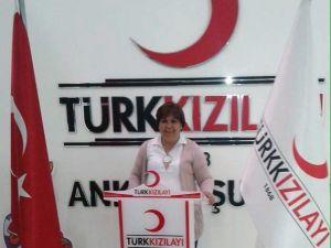 Türk Kızılayı 147 Yaşında