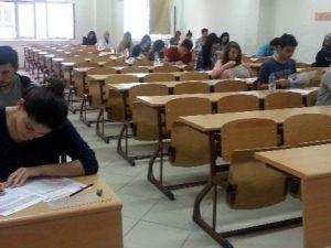 Aydın'da 11 Bin 73 Öğrenci LYS'de Ter Dökecek