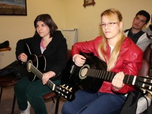 Yaz Dönemi Müzik Eğitimi İçin Kayıtlar Yarın Sona Eriyor