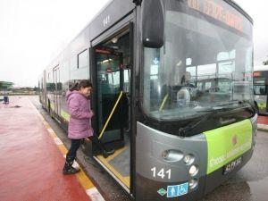 LYS'ye Girecek Öğrencilere Belediye Otobüsleri Ücretsiz Olacak