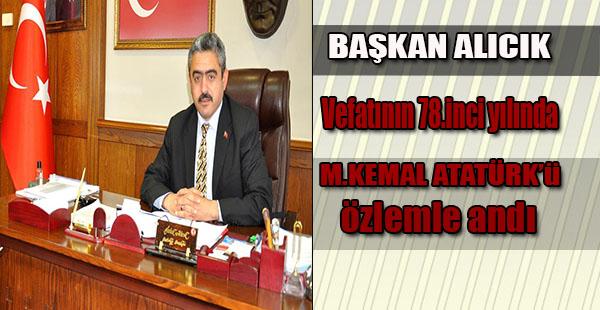 Haluk Al U0131c U0131k Vefat U0131n U0131n 78 Y U0131l U0131nda Gazi Mustafa Kemal