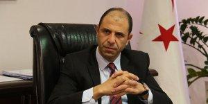 'KKTC olarak Türkiye'nin yanındayız ve destekçisiyiz'
