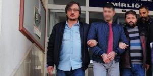 Aydın'da hakkında yakalama kararı bulunan 5 kişi yakalandı