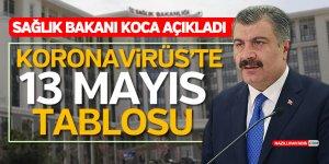 Türkiye'de Kovid-19 tedavisi tamamlananların sayısı 101 bin 715 oldu