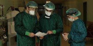 Türkiye'de Kovid-19'dan iyileşen hasta sayısı 160 bin 240 oldu