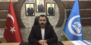 """Aydın Ülkü Ocakları Başkanı Şan: """"15 Temmuz'da yeni bir destan yazdık"""""""