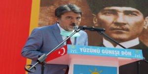 İYİ Parti'de İtiraz Reddedildi, Demirci Mazbatasını Alacak