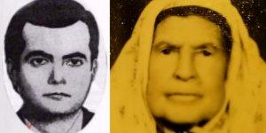 Ülkücü Şehit Şerafettin Akbaş'ın annesi hayatını kaybetti