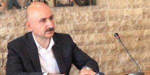 Bakan Karaismailoğlu'ndan Aydın-Denizli otoyolu müjdesi