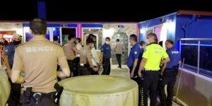 Nazilli'de düğünde kavga: 5 gözaltı, 3 yaralı