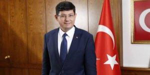 Başkan Özcan'ın koronavirüs testi negatif