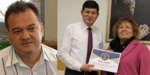 Nazilli Belediyesi'nde müdürlerin görev yerleri değiştirildi