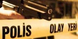 Aydın'da silahla vurulan kişi yaralandı