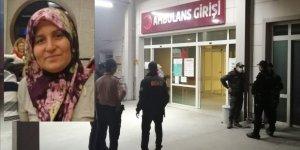 Nazilli'de elektrik akımına kapılan kadın hayatını kaybetti