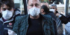 Belediye Başkanı Serdar Aksoy tutuklandı!