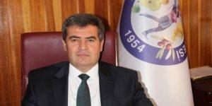 Başkan Erol karantinaya alındı