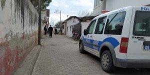 Aydın'da bir kişi evinde ölü bulundu