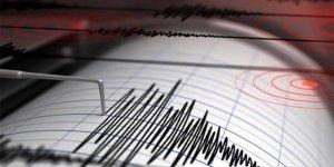 Denizli'de depremlerin ardı arkası kesilmiyor