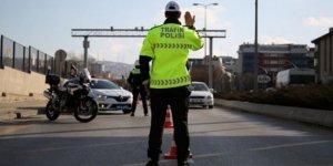 Yeni dönem başladı: Trafik cezası artık aracı kiralayana yazılacak
