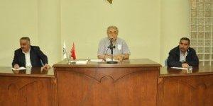Nazilli Belediyesi Haziran Ayı Meclis Toplantısı Yapıldı