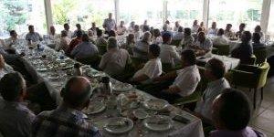 """Başkan Özakcan; """"Pazar Günü Ülkemizin Geleceği Belirlenecek"""""""