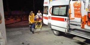 Aydın Nazilli'de Trafik Kazası: 9 Yaralı
