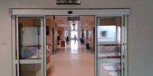 Nazilli'de Palyatif Bakım Merkezi Hizmete Girdi