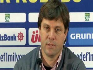 Sağlam: 'Türk futbolundan ümidim kopuyor'