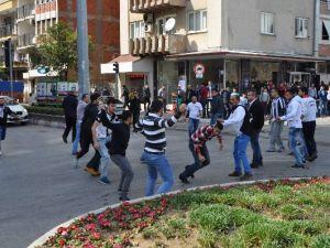 NAZİLLİ'DE 'KAN' AKTI!